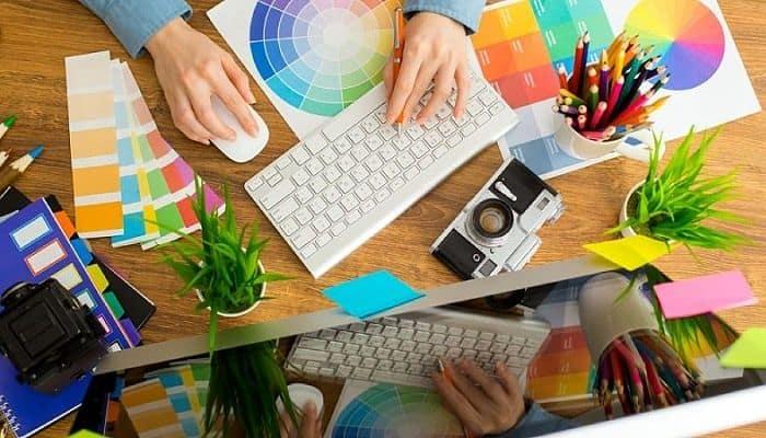 Programas Para Diseño Gráfico