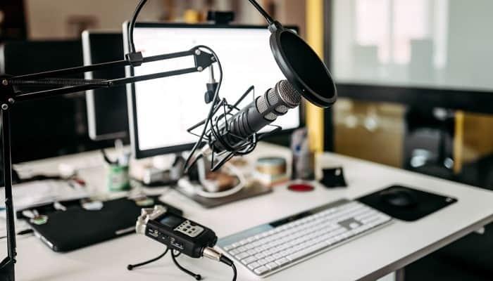 Programas Para Transcribir Audio de Podcasts