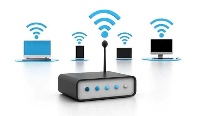 Programas para ver quien está conectado a mi wifi