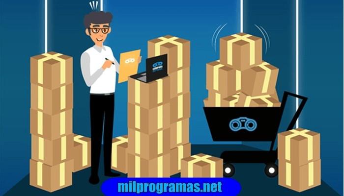 Programas para inventarios