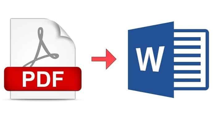 Los 7 Mejores Programas Para Pasar de PDF a Word.
