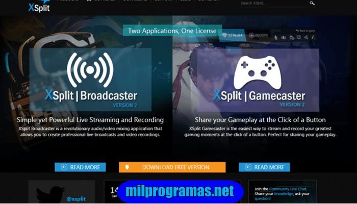 Los 5 Mejores Programas Para Streaming