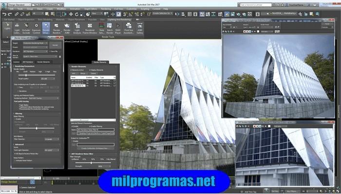 Programas Para Arquitectura 3D