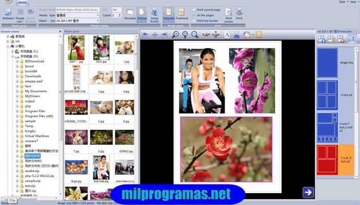 Los 6 Mejores Programas Para Imprimir Fotos