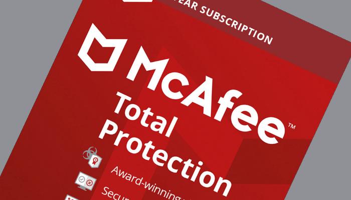 Qué Es McAfee Total Protection
