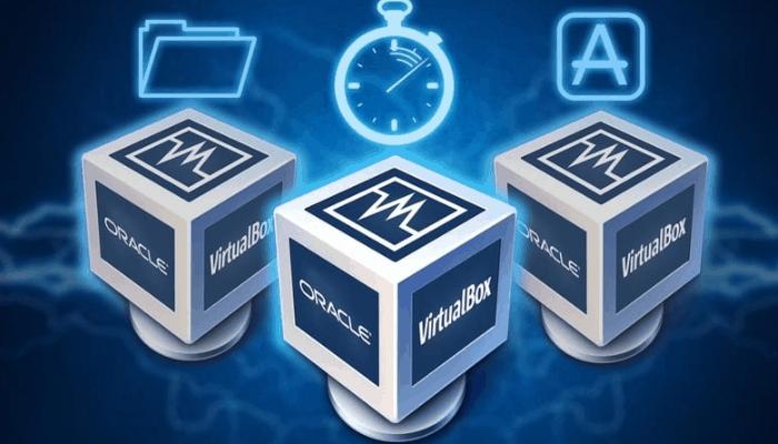 Qué es VirtualBox