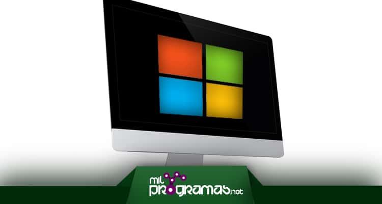 programas de windows en mac