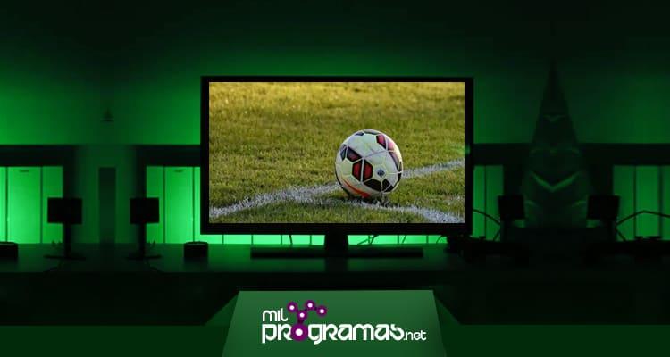 programas para ver futbol gratis en pc
