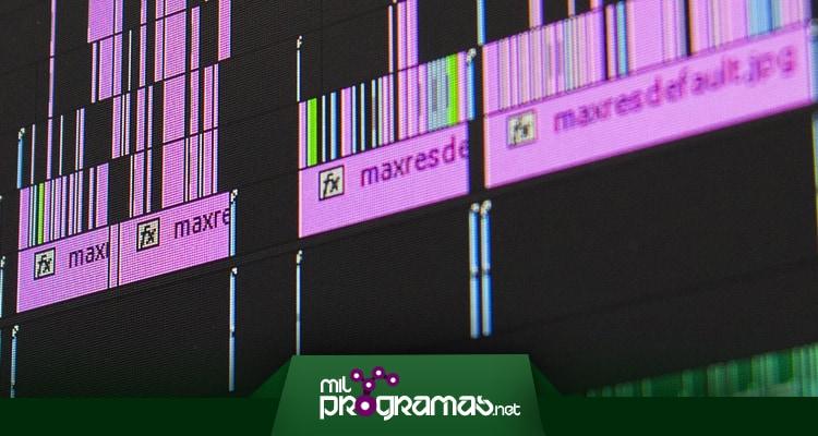 programas para unir videos en uno solo
