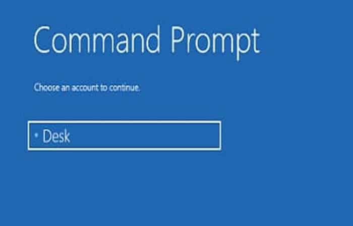 Cómo corregir el error SrtTrail.txt en Windows 10
