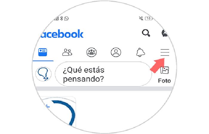 Cómo Desbloquear Facebook Desde iPhone
