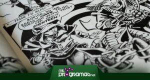 Programas para dibujar comics