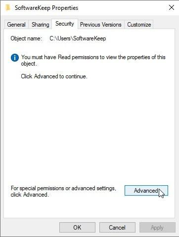 ejecución del servidor