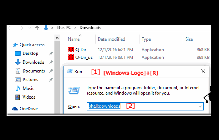 Cómo buscar programas en Windows 10