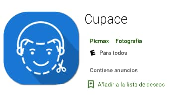 Cupace