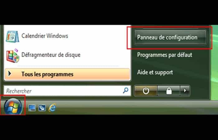 Cómo desinstalar programas en Windows vista
