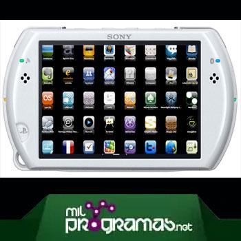 Programas para PSP
