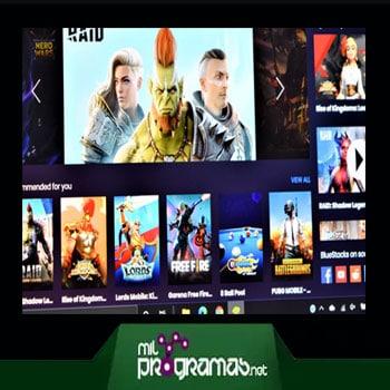 Programas para jugar juegos de Android en tu PC